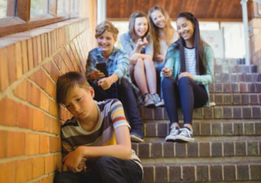 Peer pressure: Helping kids to cope with exclusion and cliques