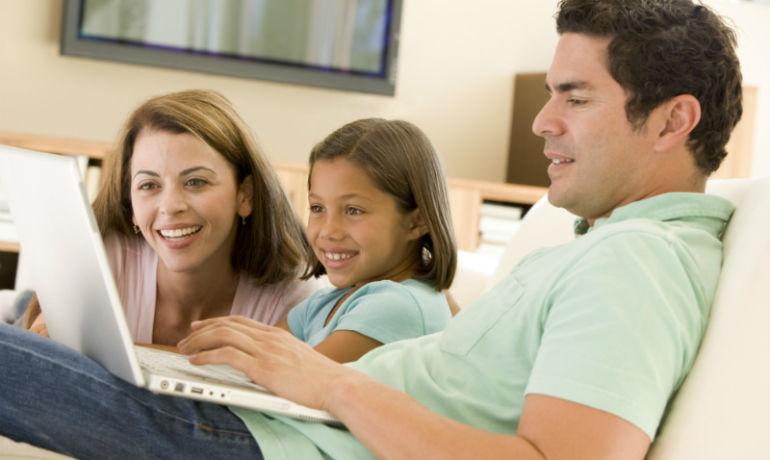 Top Rated Internet Safety Programs