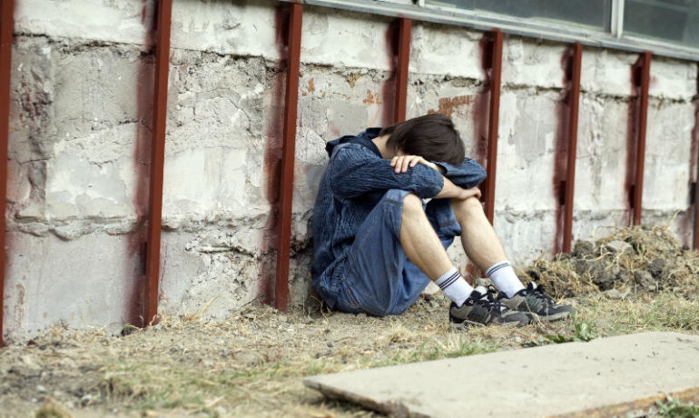 Is My Child at a High-Risk for Addiction?