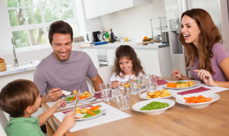 Tips to a Healthy Family: Communication