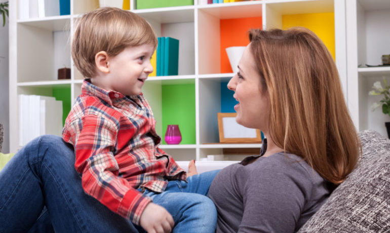Childhood Disorders: Stuttering