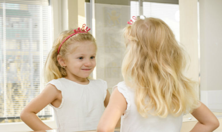 The ABCs of Helping Your Daughter's Self-Image This Summer