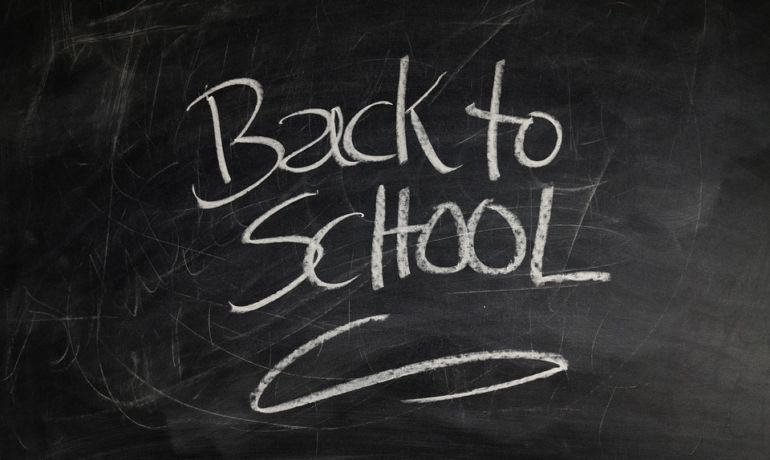 Preparing Your Child for Back to School