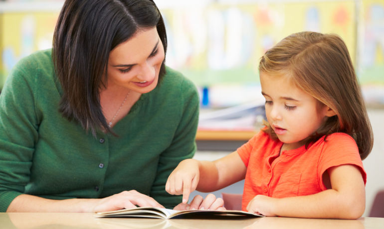 Encouraging Your Child to Encourage Others