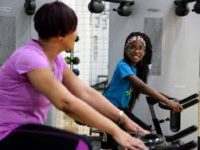 Indoor Exercises to do with Your Child