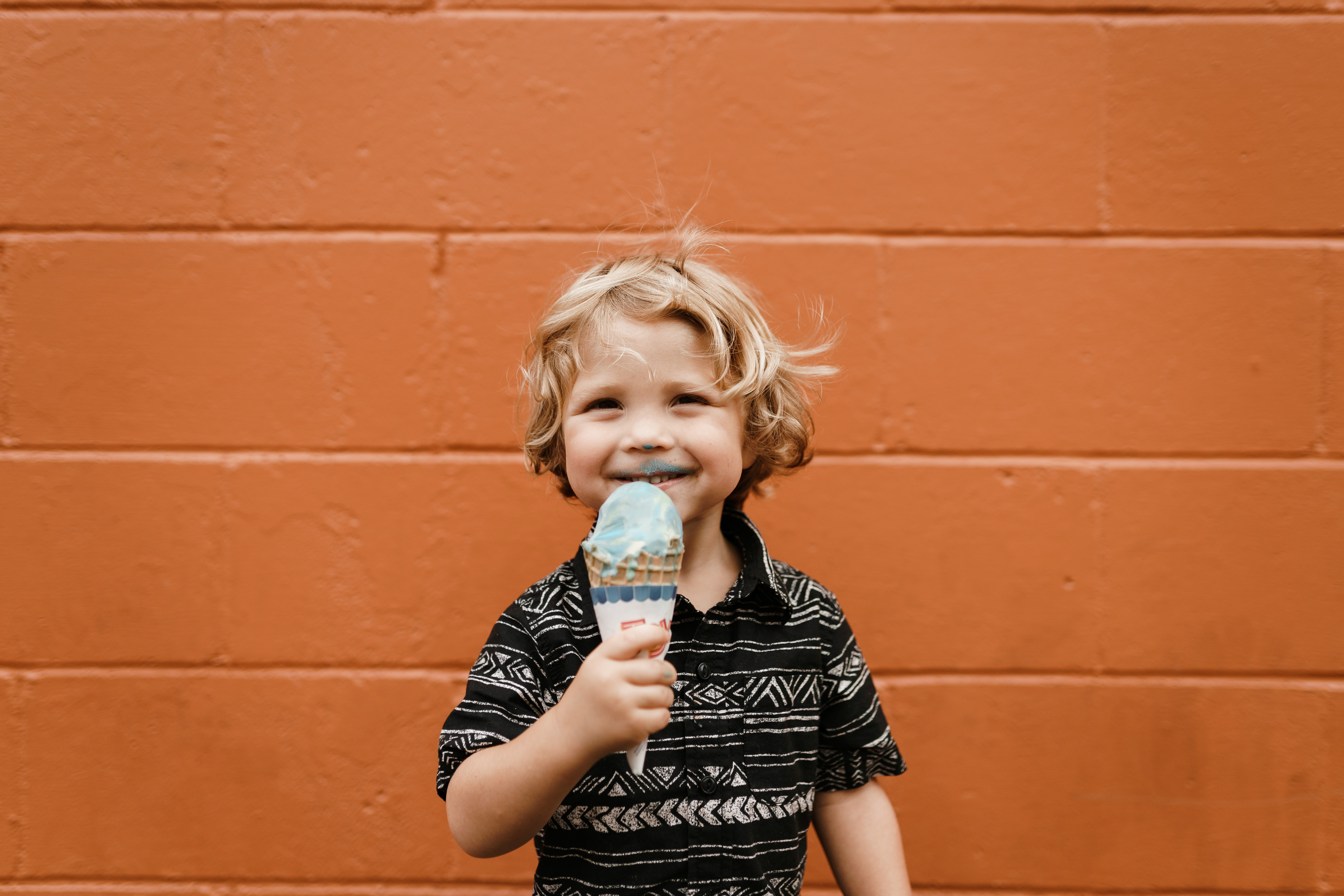 Frozen Treats Your Child Can Make With You