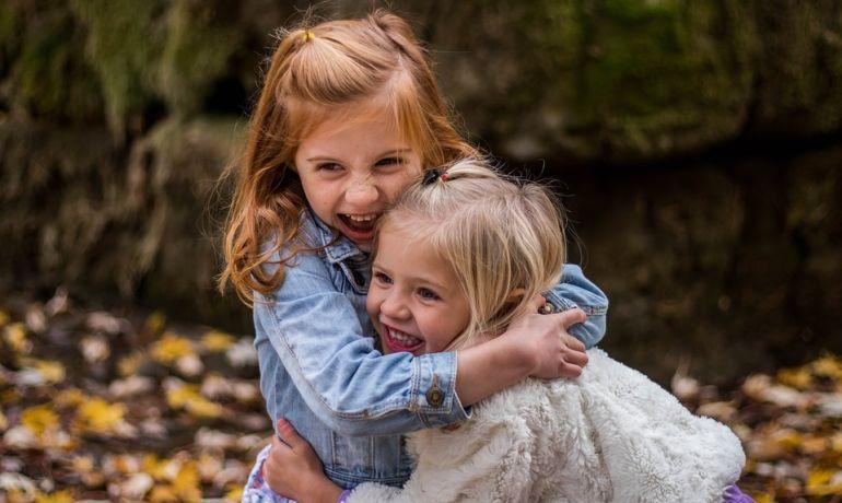 Encouraging Good Relationships Among Your Children