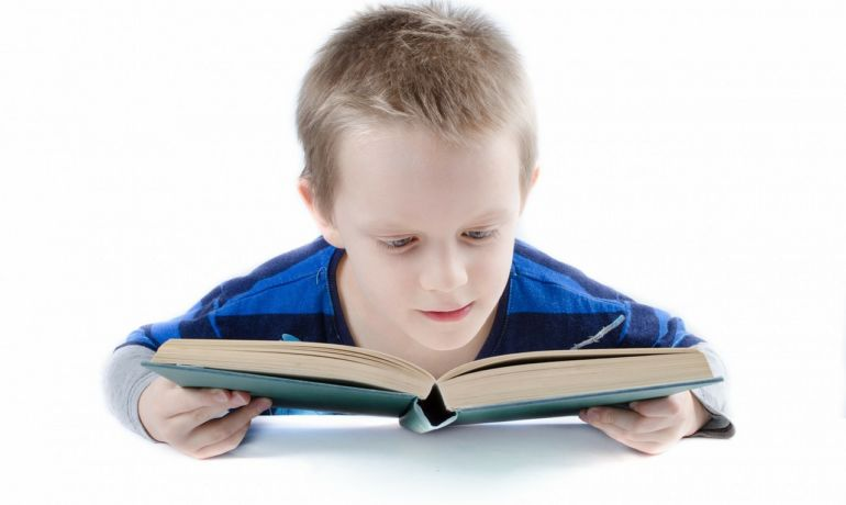 Helping Your Dyslexic Child Succeed