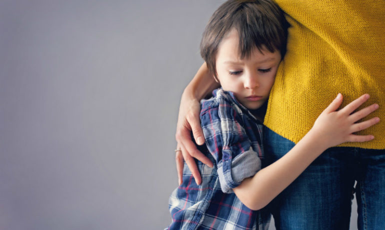 Helping Your Introverted Child Make Friends