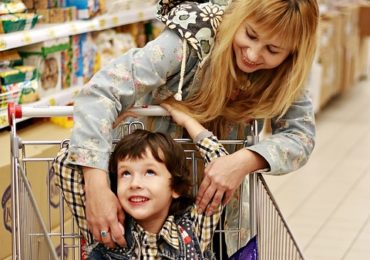 Simplifying Shopping with Your Child