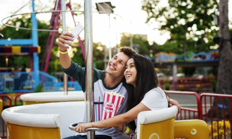 Discussing Healthy Dating with Your Teen