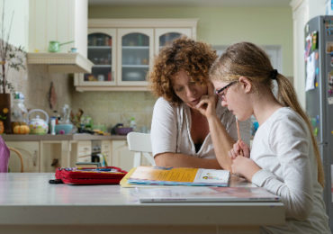 What to Do if Your Child Has Test Anxiety