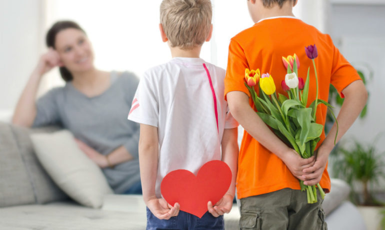 Learning Your Child's Love Language