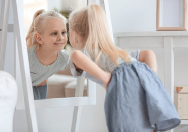 Encouraging a Healthy Body Image for Your Child