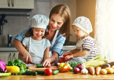 Healthy Habits for Your Family This New Year