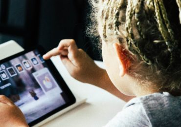 Online Tools To Teach Your Child Internet Safety
