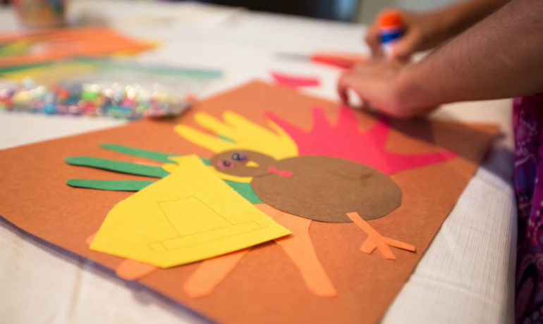 Thankfulness Activities to Try This Week