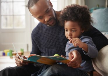 Fostering A Love of Reading In Your Child