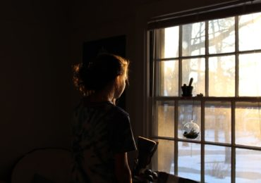 Helping Your Child with Seasonal Affective Disorder