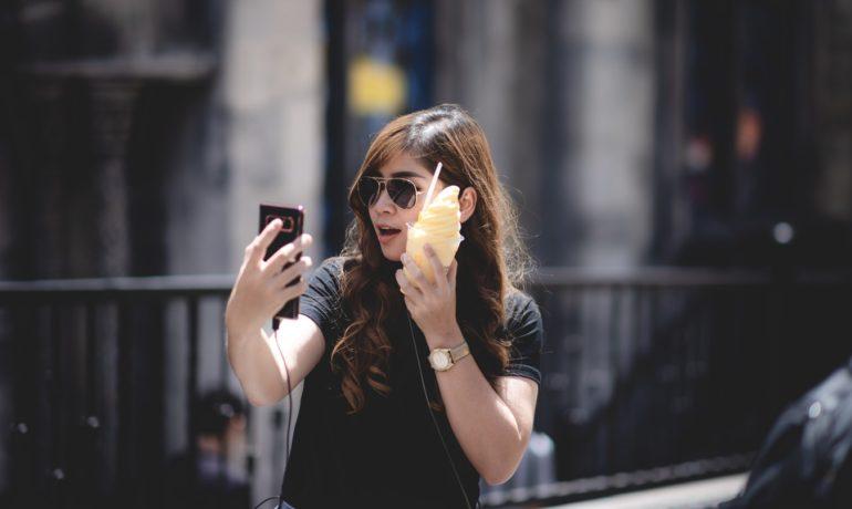 Teaching Your Teen Respectful Sharing Online