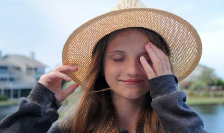 Teaching Your Teen Good Hygiene Habits