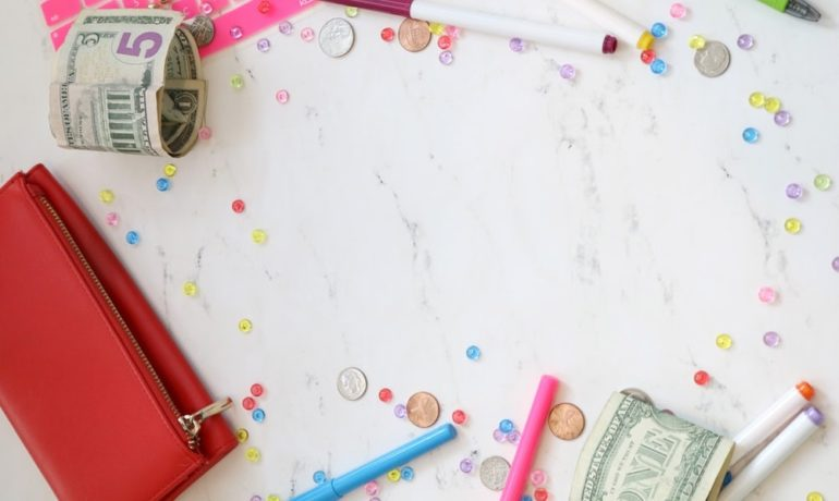 Teaching Your Teen About Budgeting