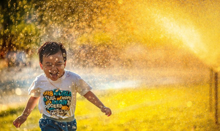 Activities For When Your Child Needs A Mood Boost