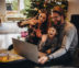 Staying Connected during a COVID-19 Christmas