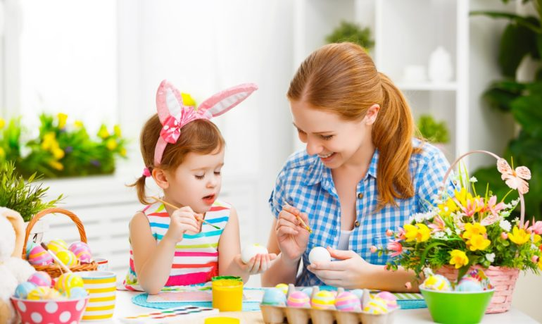 Fun Activities for the Easter Season