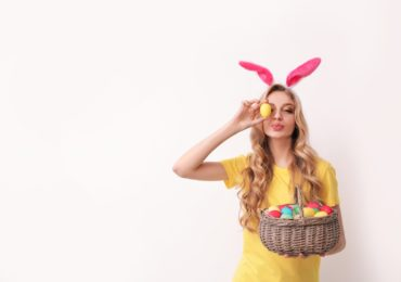 Getting Your Teens Excited to Celebrate Easter