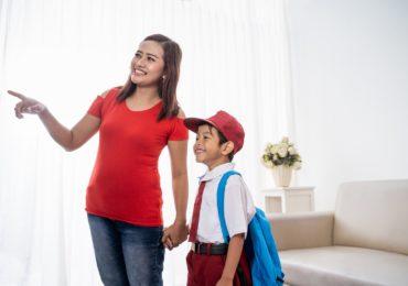 Teaching Children How to Be Trustworthy