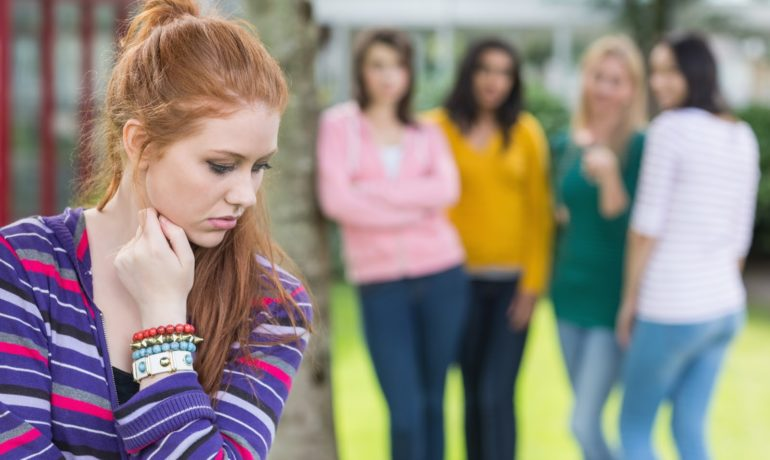 What to Do if Your Teen's Friends Use Drugs