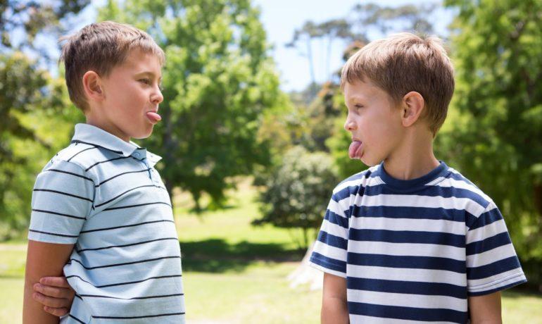 How to Handle Constant Fighting Between Your Kids