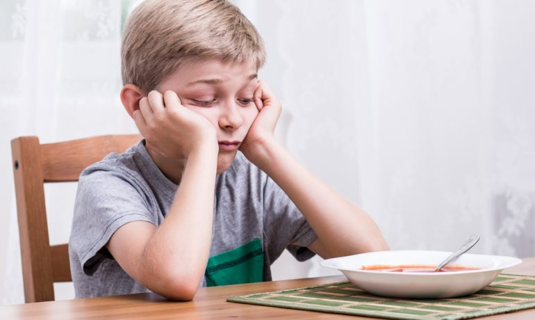 How Parents Should Respond to Picky Eaters