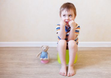 When to Start Potty Training Kids