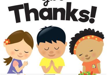 How to Teach Kids Gratitude
