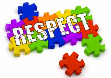 Teaching Kids The Three Forms of Respect