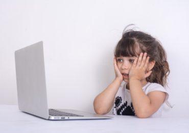 Battling Screen Addiction in Kids