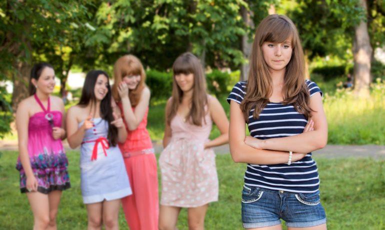 How to Handle Neighborhood Bullying